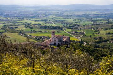 Assisi, Italia, Europa