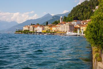 Bellagio, Italia, Europa