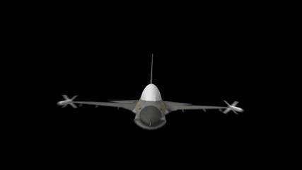 Jets transition