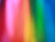 Colorful diagonal stripes