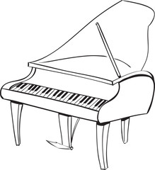 Piano Doodle