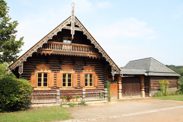russische Kolonie in Potsdam