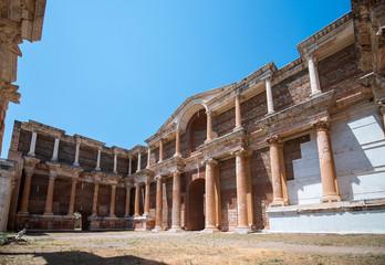sardes antik kent