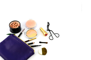 Cosmetic and Make up bag
