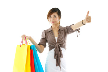 쇼핑우먼라이프