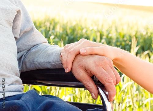 Fototapeta Alzheimer's Disease