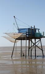 pêche bord de mer