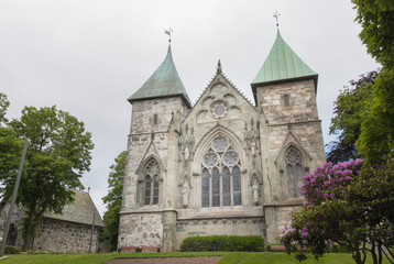 Stavamger Cathedral