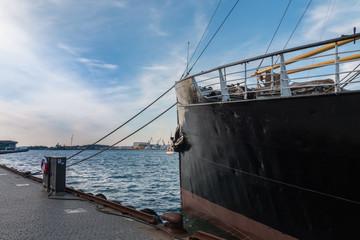 Stavanger Ship 01