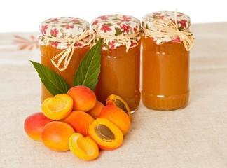 Tasty Homemade Jams