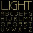 light alpha