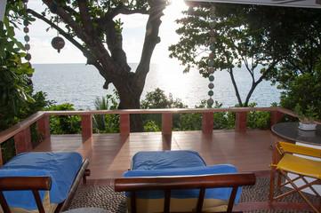 Meerblick Phuket