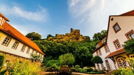 TL - Burg Hardenberg
