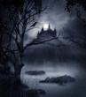 Macabre landscape - 68285976