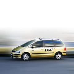 Taxi Stadtrundfahrt