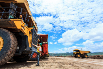 mining enginee