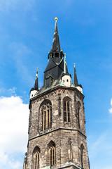 Roter Turm - Halle Saale