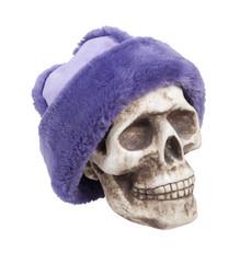 Fur Cap