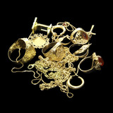 24 Karat Gold - 68293992
