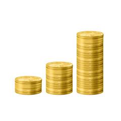 Münzen aus Gold