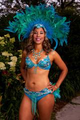Caribana 2014 costume