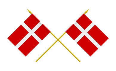 Flags, Denmark