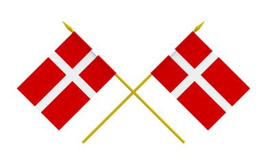 Flags, Denmark