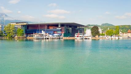 Luzerner Hafen