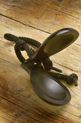 Castañuelas Castanets Nacchere Kastanjete Castagnettes 響板