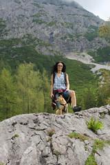 Urlaub mit Hund in den Alpen - Schladming