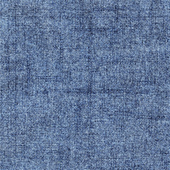 background of blue jeans fabric