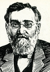 Élie Metchnikoff, Russian biologist and zoologist