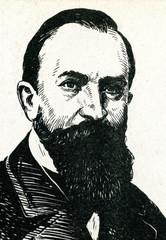 Vladimir Kovalevsky, Russian paleontologist