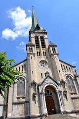 Kirche Notre Dame in Aix-les-bains