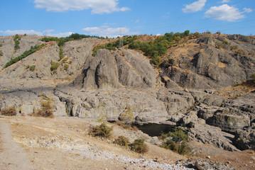 Canyon - Ponte del diavolo, Bulgaria