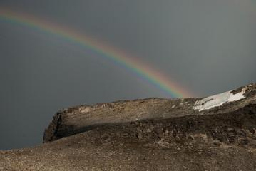 Regenbogen / Rain bow