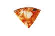 Pizza margherita trancio
