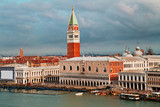 a view of Venice Italy - 68313733