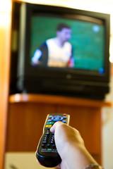 whatching tv