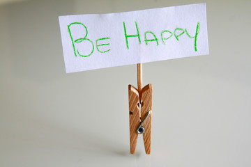be happy :-D