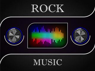 Background - Amplifier
