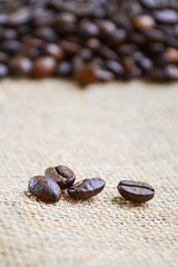 Cafebohnen