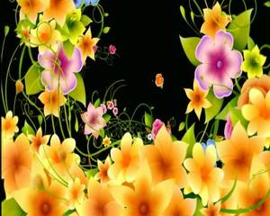 цвветы