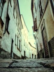centro storico di Ceva in Piemonte