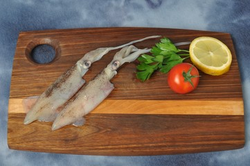 Meeresfrüchte 1