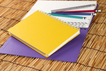 Stationeryl notebooks
