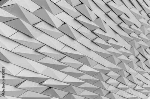 canvas print picture Abstraktum