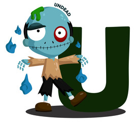 U for Undead