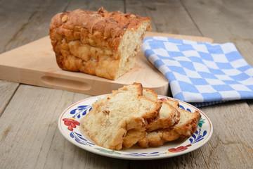 traditional dutch sugarbread