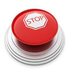Red STOP button